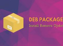 instal deb packages ubuntu