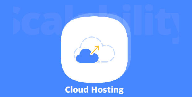 kelebihan website cloud hosting