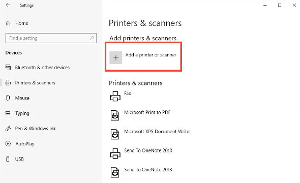 create PDF files in Windows 10 2