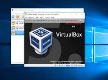 Software Virtual Machine Gratis Terbaik