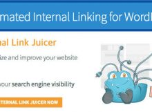 Internal Link Juicer WordPress