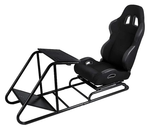 BestEquip Reclinable Racing Seats simulator balap terbaik