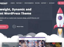 CosmosWP WordPress Themes