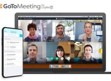 GoToMeeting Video Call Conference Panggilan Konferensi