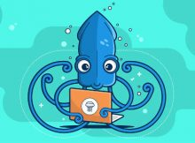 Install squid proxy centOS 7 8