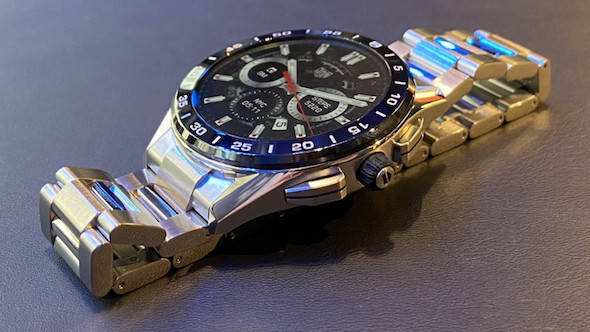 tag heuer connected smartwatch terbaik murah