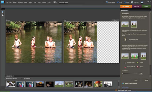 Adobe element aplikasi edit foto terbaik mac os
