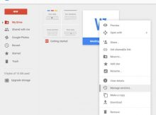 locating file Mengganti File Google Drive