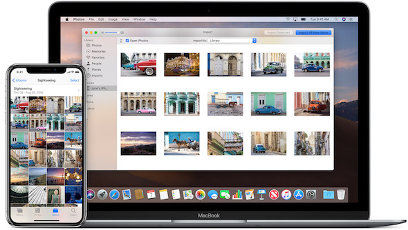 photos aplikasi edit foto terbaik mac os