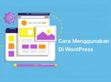 WebP gambar WordPress