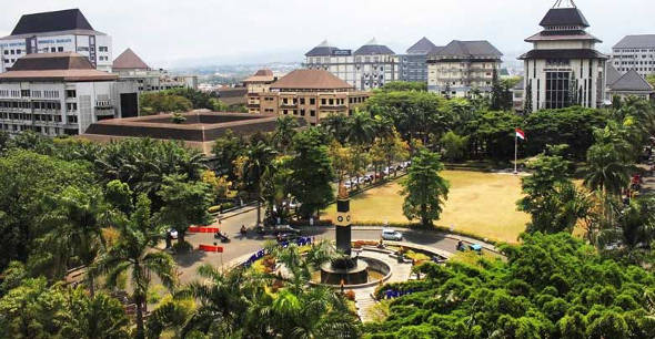 kampus universitas terbaik favorit di malang