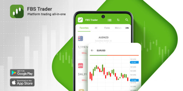 trading mobile
